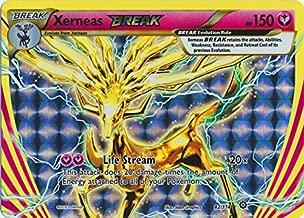 Best pokemon xerneas break Reviews
