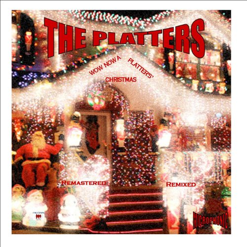 Deck the Halls With the Platters