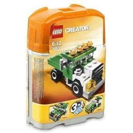 レゴ クリエイター・ミニダンプカー 5865