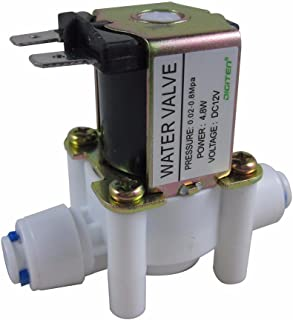 Best dc water valve Reviews