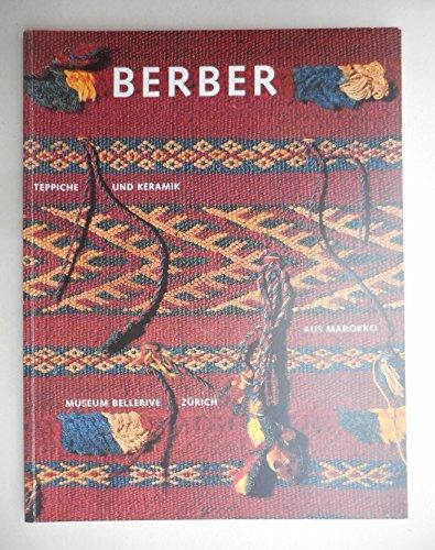 Berber: Teppiche und Keramik aus Marokko