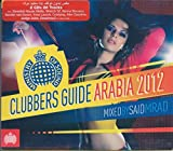 CLUBBERS GUIDE ARABIA 2012-V/A -2CD-
