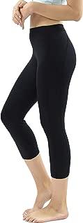 Women Capri Leggings Pants