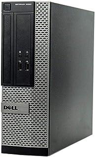 Dell Optiplex 3020 Gaming Desktop PC - Intel Core i7 4th Gen 3.4 GHz, NVIDIA GeForce GT 1030 2GB, 8GB RAM, 512GB SSD, HDM...