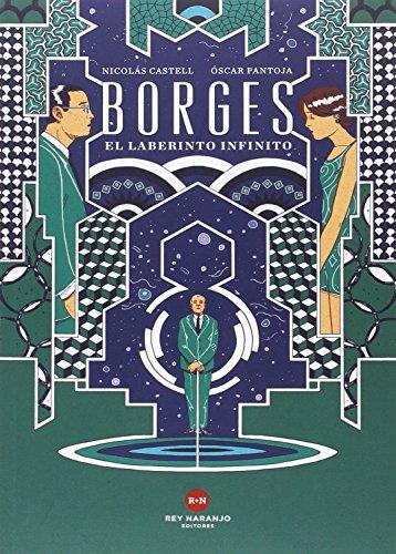 Borges: El laberinto infinito (NO FICCION)