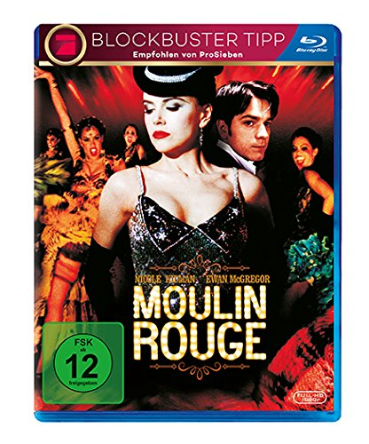 Moulin Rouge: 2. Auflage