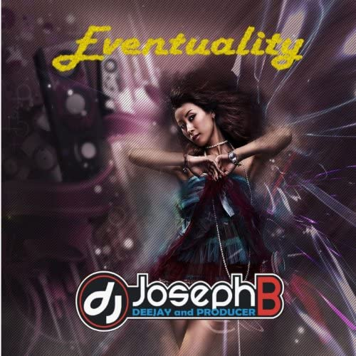 DJ Joseph B