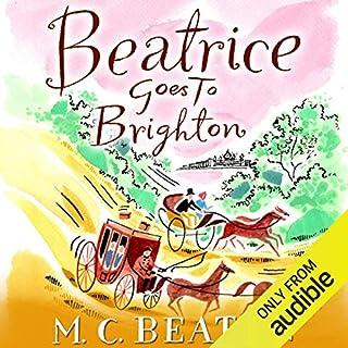 Beatrice Goes to Brighton cover art