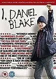 Idaniel Blake [Edizione: Regno Unito] [Reino Unido] [DVD]