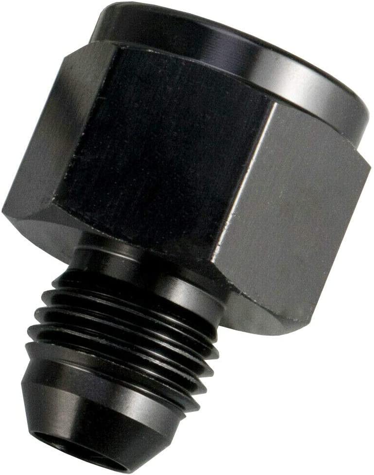 AN10 Female to AN6 Male SEAL limited product Flare Reducer For Fitting Fuel Louisville-Jefferson County Mall S Adapter