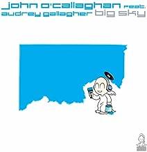 big sky john o callaghan