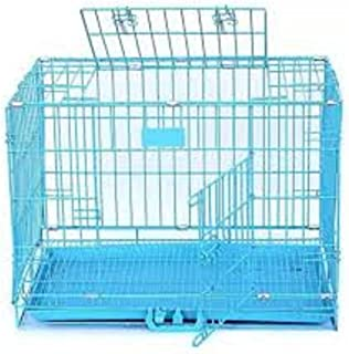 Dog Cage Born Baby to 6 Month Puppy Dog, Cat, Miniature Pig, Monkey, Guinea Pig, Rabbit Cage