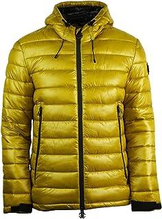 Roberto Cavalli HST844A 01000 Giacca Giallo 01000 Uomo