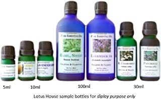 Lotus House Osmanthus Abs. - Essential Oil (10ml)