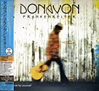 Move By Yourself-Japan Tour Edition by Donavon Frankenreiter (2007-01-30)