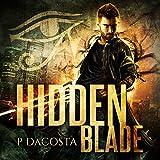 Hidden Blade: Soul Eater Series, Book 1