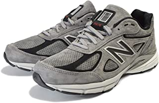 [ニューバランス] M990 SG4 MADE IN USA メンズ スニーカー シューズ 靴