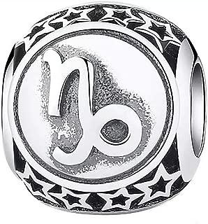 Best pandora zodiac charms capricorn Reviews