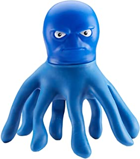 The Original Stretch Armstrong Octopus - Blue