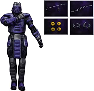 "Storm Collectibles 1/12 Smoke NYCC Variant ""Mortal Kombat"", Multi (STM87127)"