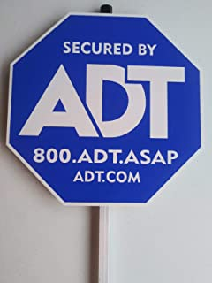 ADT Security Yard Sign 30