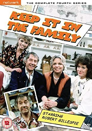Keep It in the Family - Complete Series 4 ( Keep It in the Family - Complete Series Four )