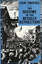 History of the Russian Revolution by Leon Trotsky (1980-12-27)