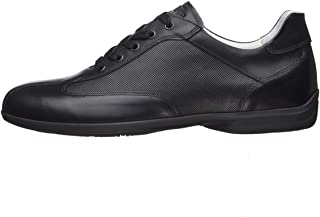 Nero Giardini E001430U Sneakers Homme en Cuir