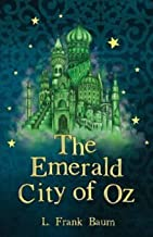 The Emerald City of Oz Annotated