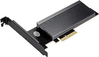 センチュリー PCI Express ×4接続 M.2 NVMe SSD ×1枚増設用インターフェイスカード CIF-M2NV_FP