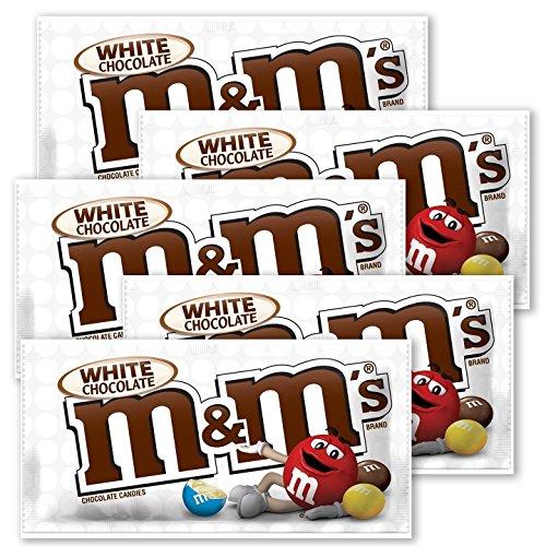 white chocolate mms - 2