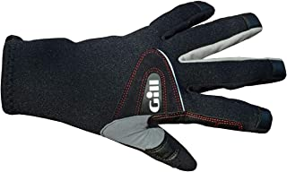 GILL Three Seasons Glove - Lightweight - No Seam fingertips for Improved Comfort, fit, Durability and Dexterity