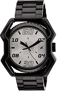 Fastrack Analog Multi-Color Dial Men's Watch - 3112NM01