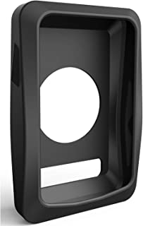 TUSITA Case for Wahoo Elemnt (Not for Wahoo Elemnt Bolt) - Silicone Protective Cover - GPS Bike Computer Accessories