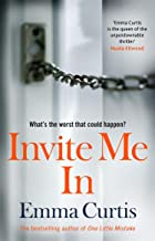 Invite Me In: 'Breathlessly twisty' Tammy Cohen