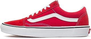Vans Ward Canvas Mens Sneaker Shoes