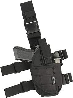 tactical leg holster costume