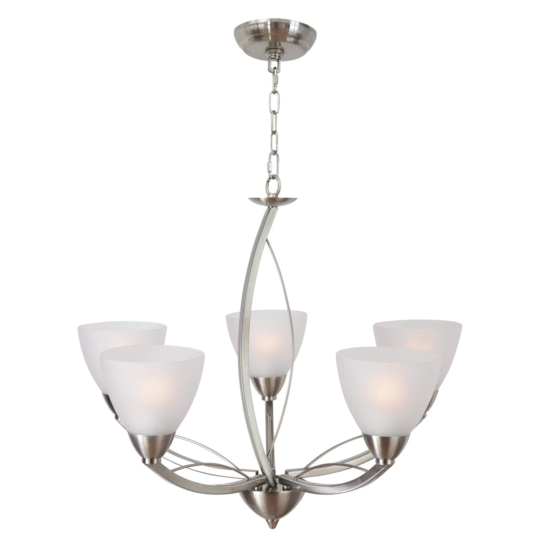 Lucidce Contemporary Chandeliers Alabaster Lighting