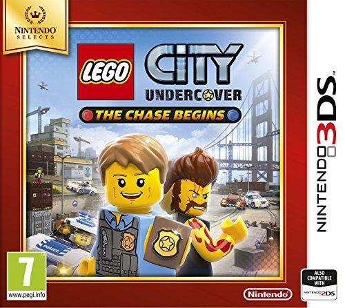 LEGO City: Undercover (Nintendo Selects)