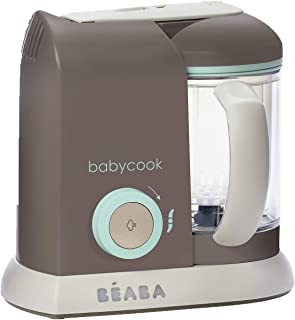 beaba babycook 4in1 pro baby food maker