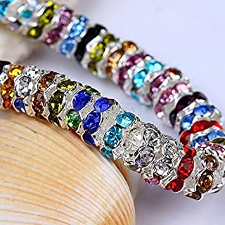 Best rhinestone jewelry making supplies Reviews
