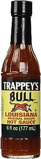 bull hot sauce