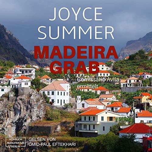 Madeiragrab Titelbild