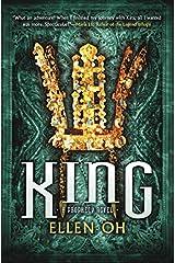 King: 3 Paperback
