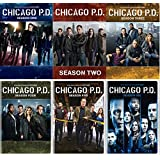 Chicago P.D. Seasons 1-6