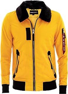 0b153a6702 Amazon.it: Giosal - Giacche e cappotti / Uomo: Abbigliamento