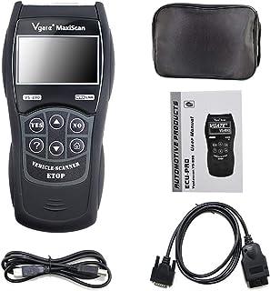 Scanner Vgate Vs890 Para Carros ODBII
