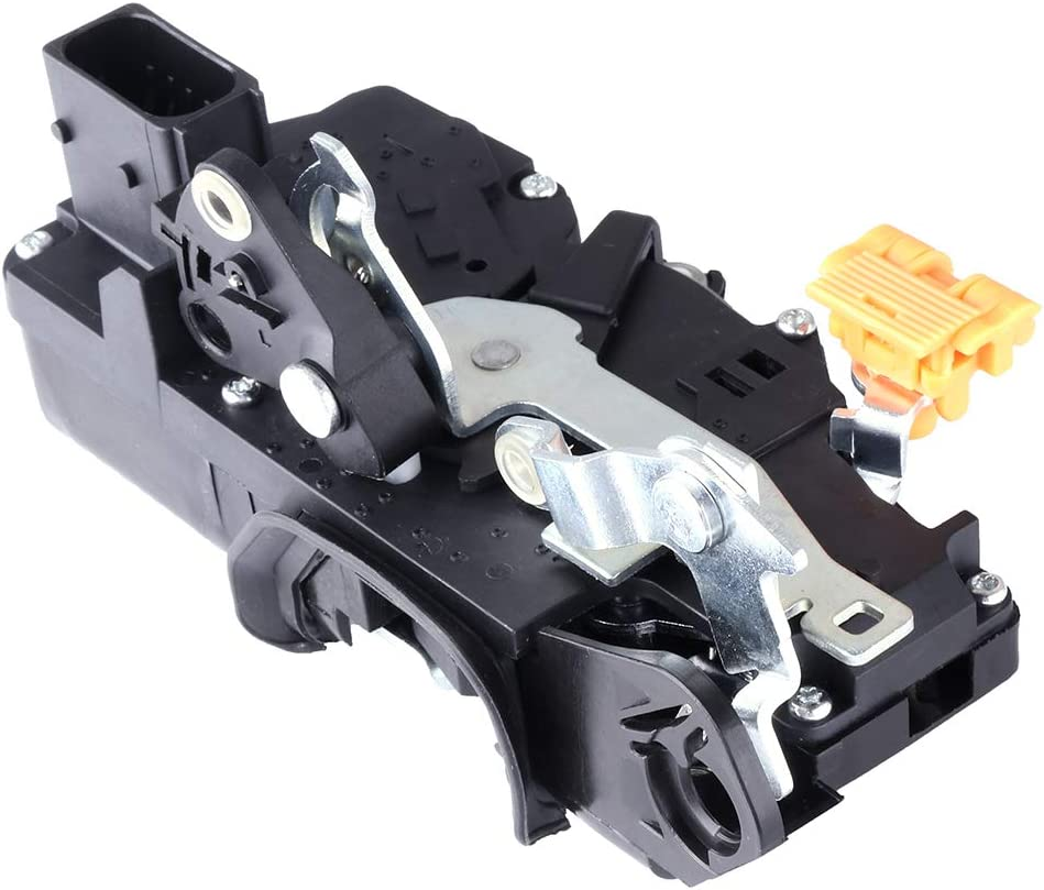 OCPTY Door Lock OFFicial site Actuator Motor Fits Driver Pontiac Some reservation for Sid Front