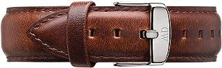 Daniel Wellington Classic St Mawes Italian Leather Watch Band