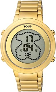 ساعة توس ديجيبير IPG 900350035 ذهبي للنساء